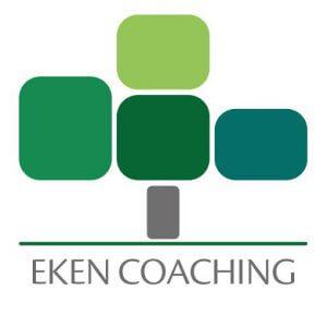 Eken Coaching Föräldracoachen logotyp