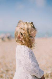 Semester med barn, utan blöja, blöjavvänjning, matintroduktion